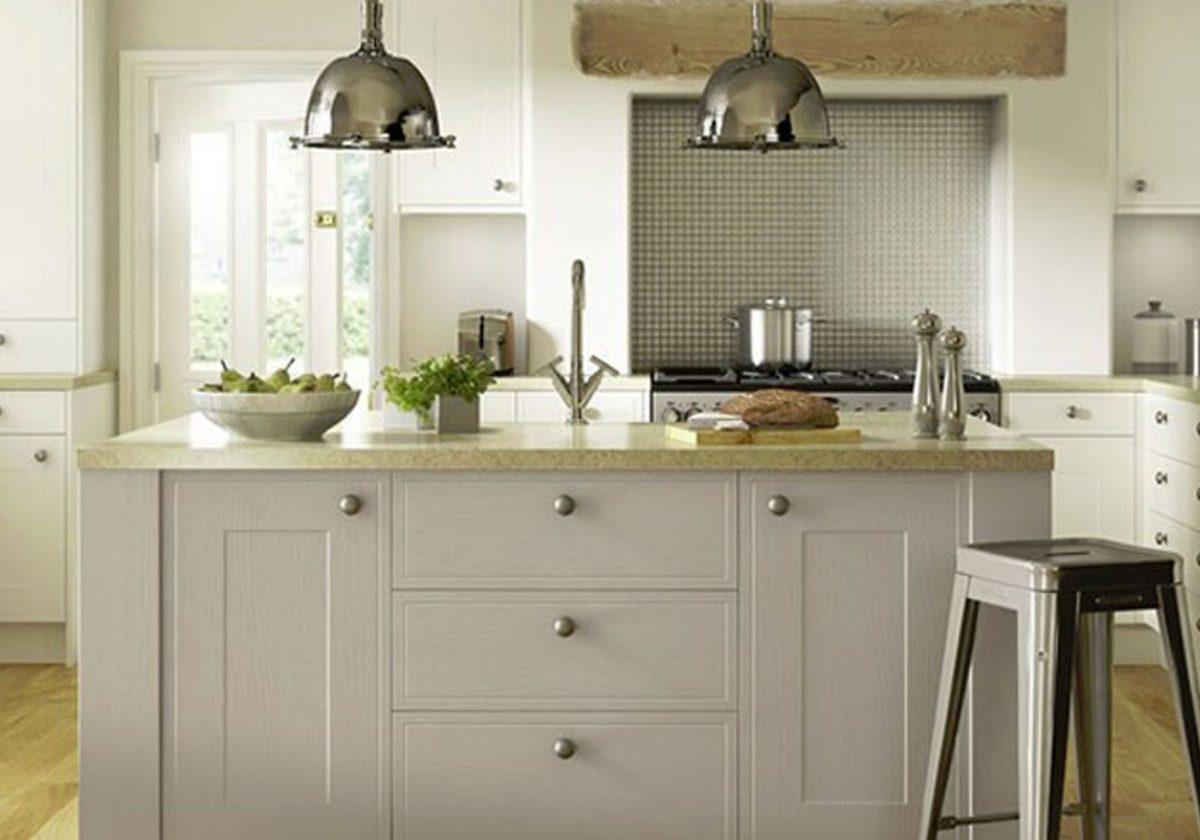 View Our Geneva Kitchen Range Direct Online Kitchens