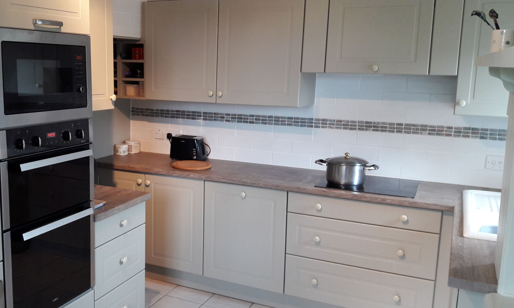 Solid Wood Kitchens Leicester