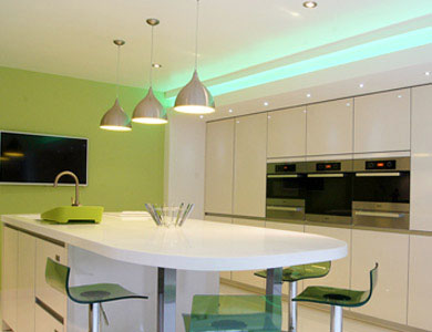 Example Kitchen Project 3 Dok