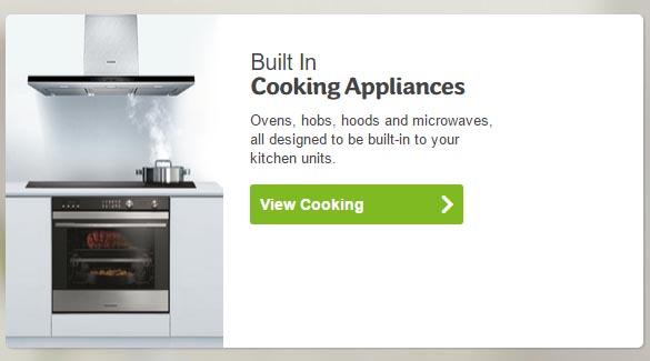 AO.com - Direct Online Kitchens