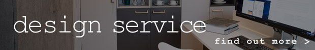 our kitchen design service