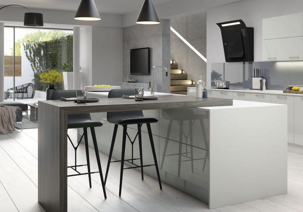 Marino Kitchen range