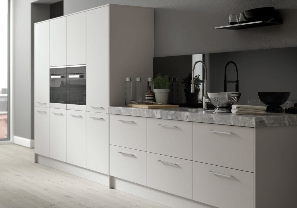 Concept Kitchen range