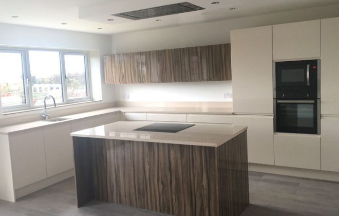 Beautiful Finished Kitchen Jobs Direct Online Kitchens