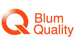 blum 100% quality