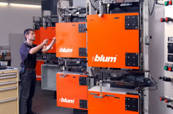 blum quality engineering