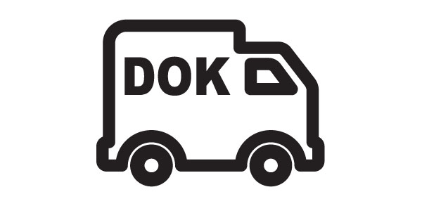 standard delivery option