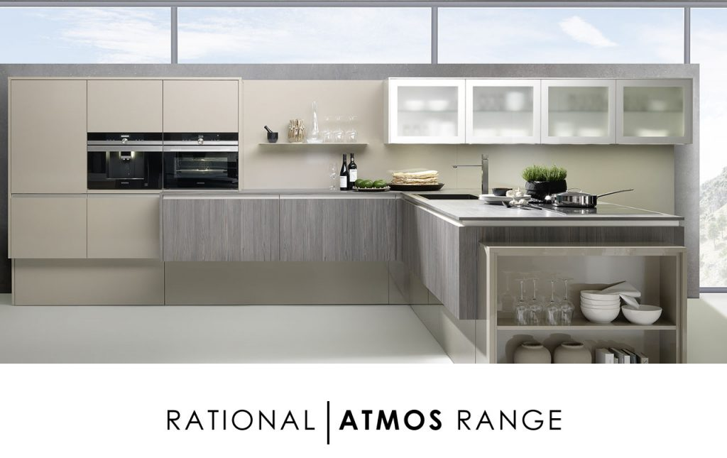 Rational Atmos Range