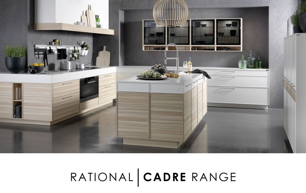 Rational Cadre Range