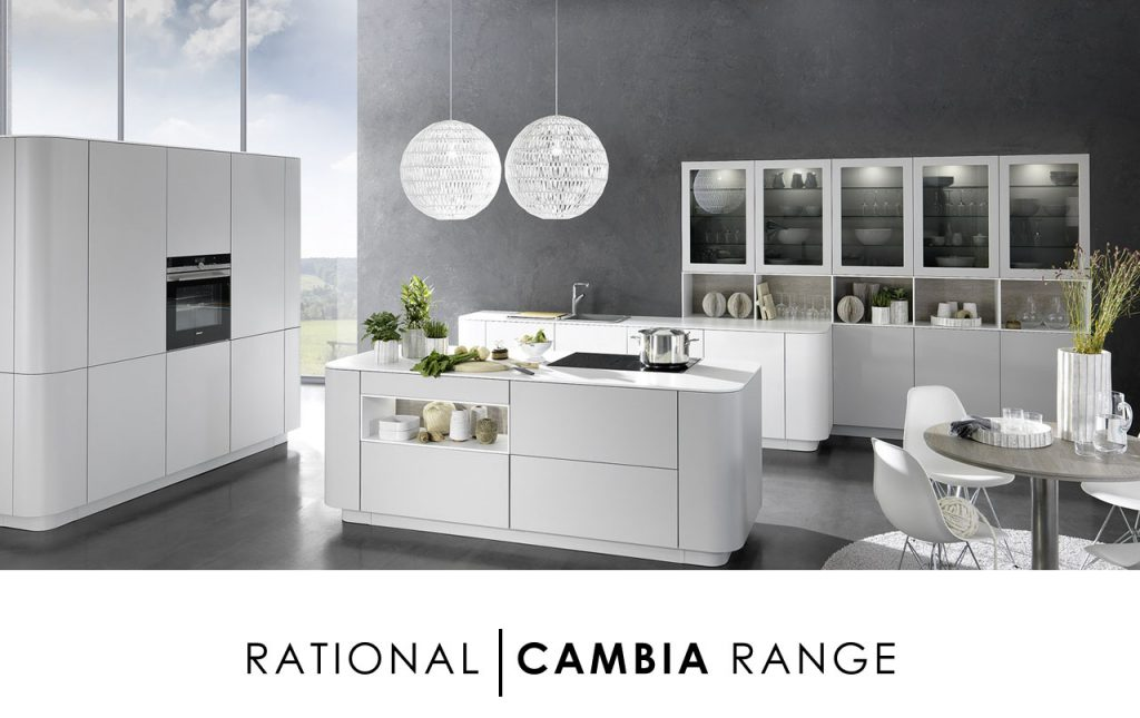 Rational Cambia Range