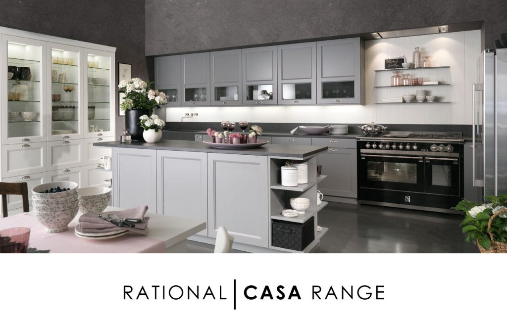 Rational Casa Range