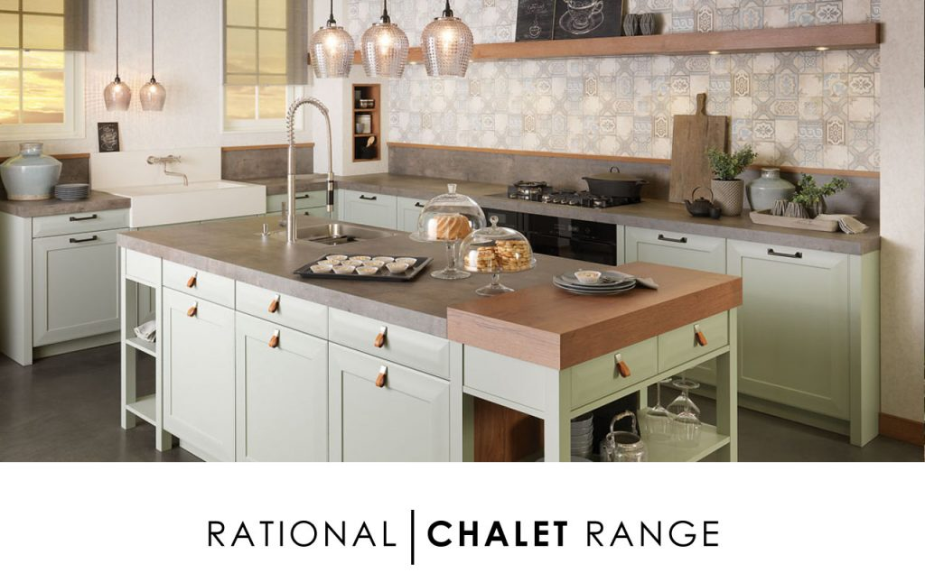 Rational Chalet Range
