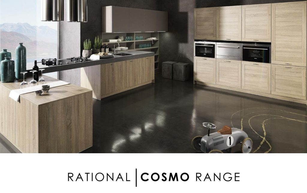 Rational cosmo Range