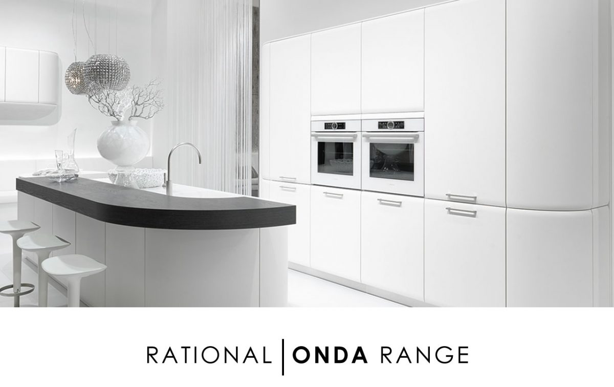 Buy Rational Kitchens Online | Direct Online Kitchens