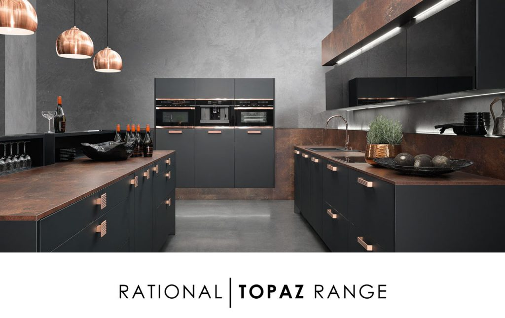 Rational topaz Range