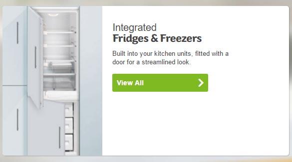 ao fridge freezers