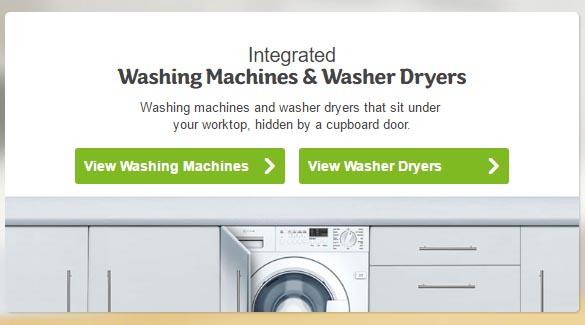 ao washing machines