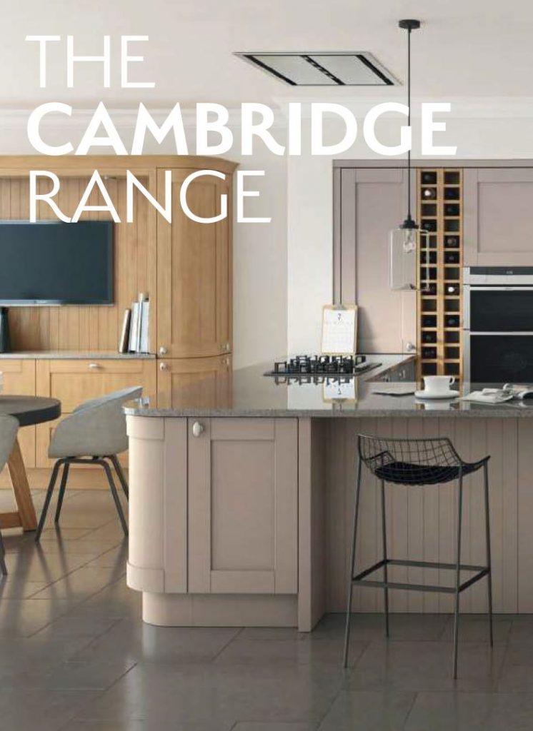 cambridge range