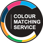 colour matching service