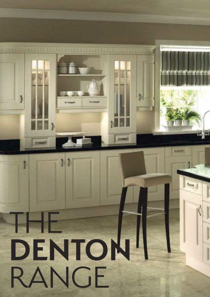 denton range