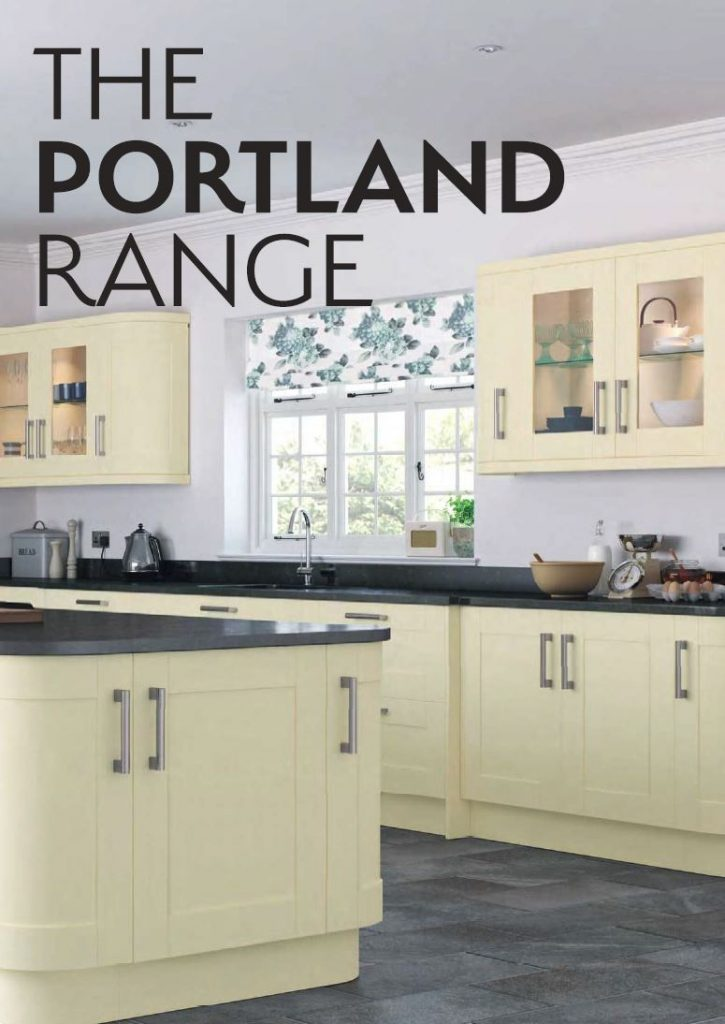 portland range
