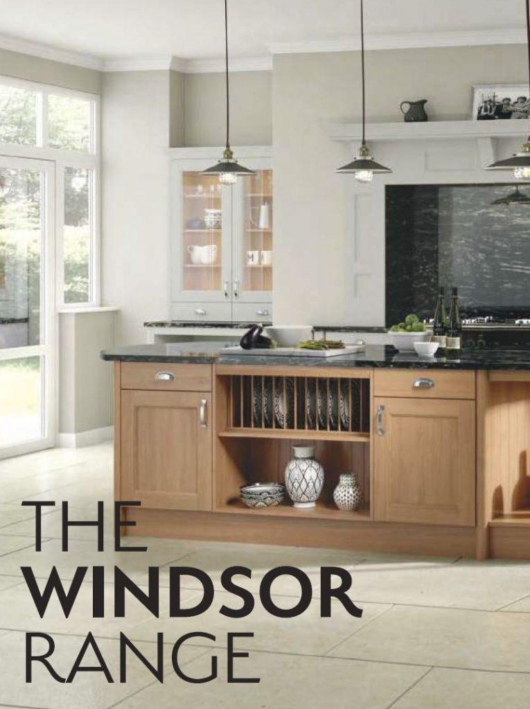 windsor range