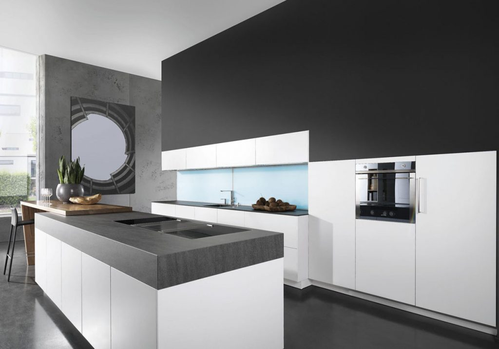rational kitchen design