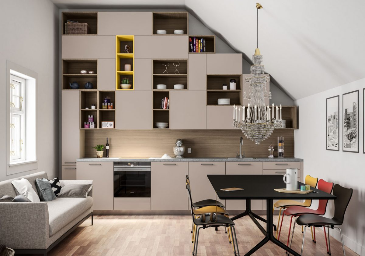 German Kitchens | Direct Online Kitchens