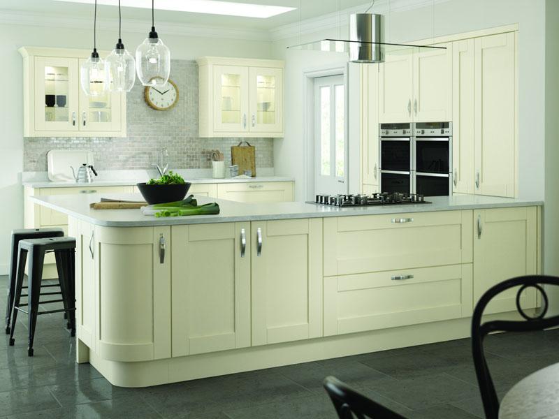 Jigsaw - Cambridge Kitchen Range - Direct Online Kitchens
